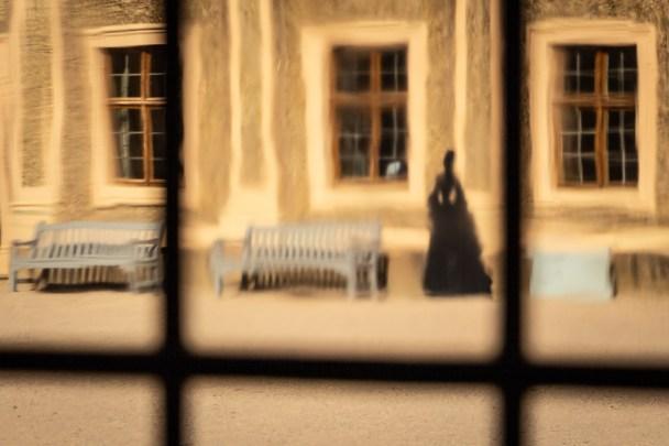 Schloss und Park Favorite Rastatt
