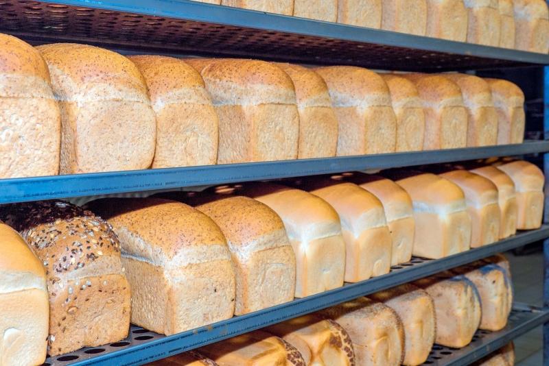 Echt... Lekker... Genieten... Brood