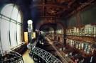biblioteca facultatii tehnice asachi M