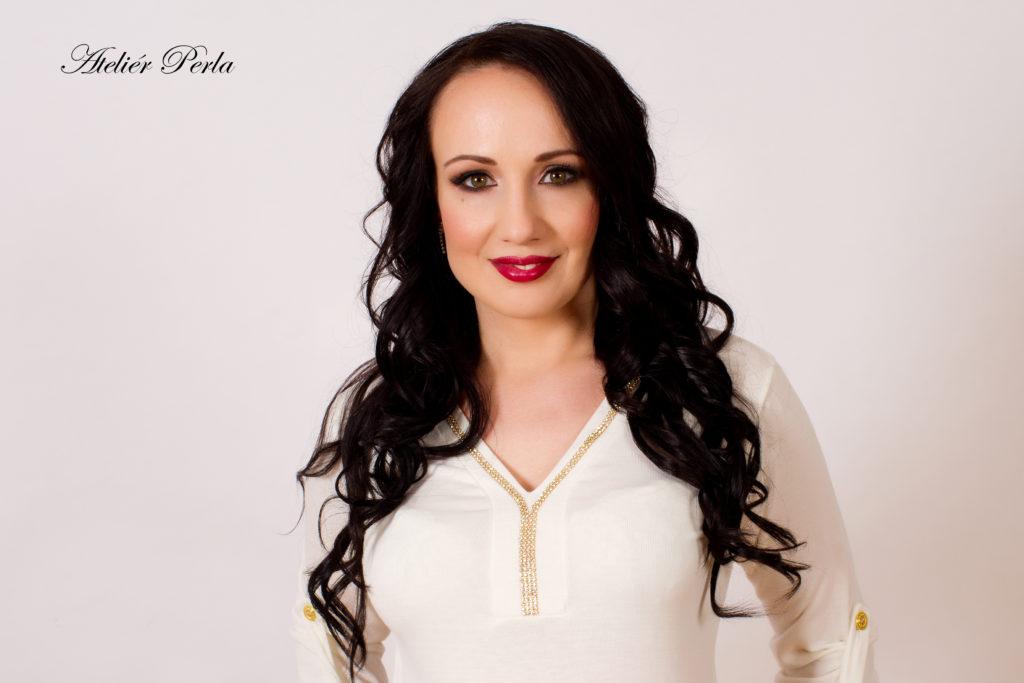 Andrea Isabella Peloušková - fotograf Brno