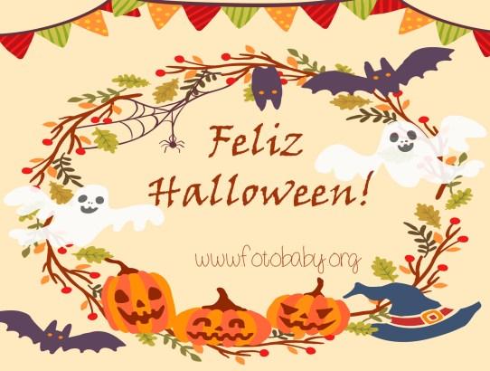 Ideas para Celebrar Halloween - El día de todos los Santos