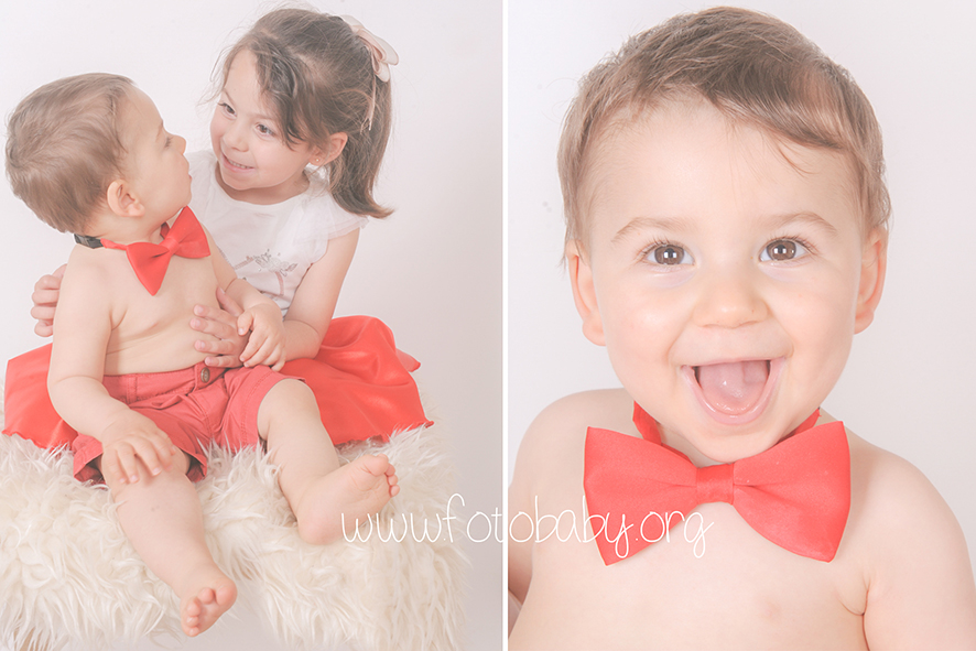 Fotógrafa Infantil en Granada FotoBaby
