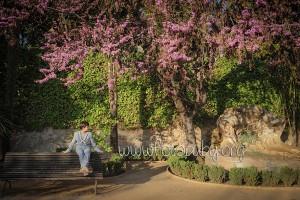 Reportaje Primera Comunión en Granada 2018 fotógrafa para niños y niñas fotobaby (23)