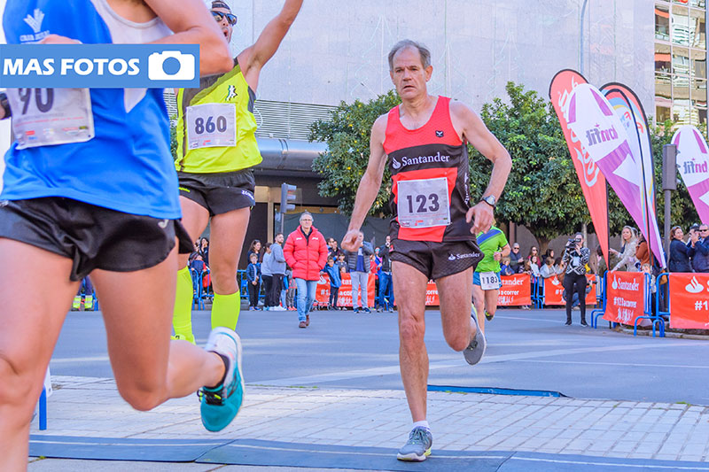 Media Maratón Elvas-Badajoz 2017