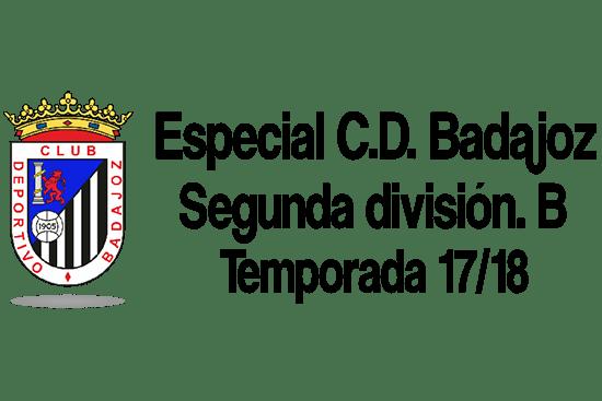 Fotos de Club Deportivo Badajoz.