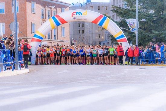 Vuelta al Baluarte 2018