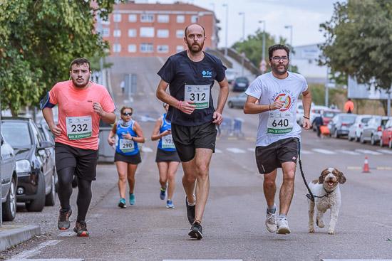 II Carrera por la Salud - Badajoz