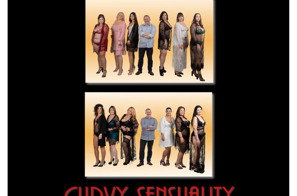 Disponibile il Nuovo Calendario Curvy Sensuality 2021