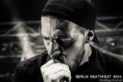 Berlin Deathfest 2014