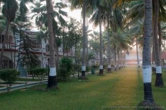 Ideal River Resort Thanjavur
