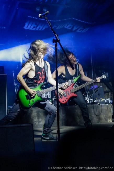 Striker Live Konzert