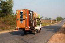 kreative Lösungen in der Transportwirtschaft