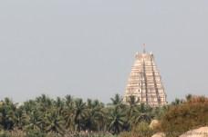 Sri Virupaksha Tempel