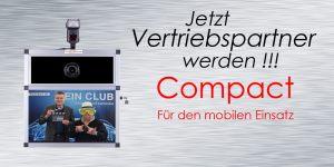 Fotobox Vermietung via Vertriebspartner