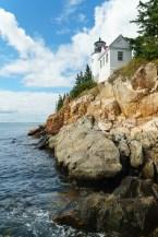 Bass Harbor Head Lighthouse, Acadia National Park, 2016