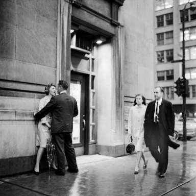 Chicago, c1960