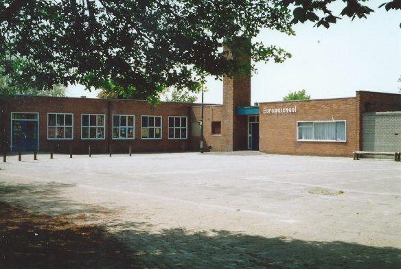 europaschool