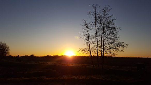 zonsopgang 32