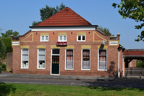 cafe 't olle stee