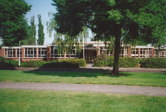 hendrik westerschool