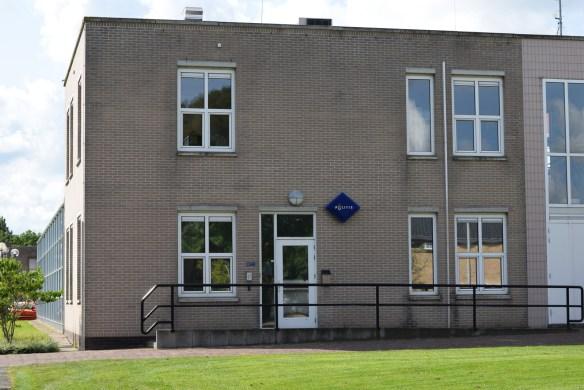 gemeentehuis politiepost