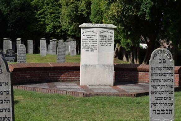 memorial joods monument (2014)