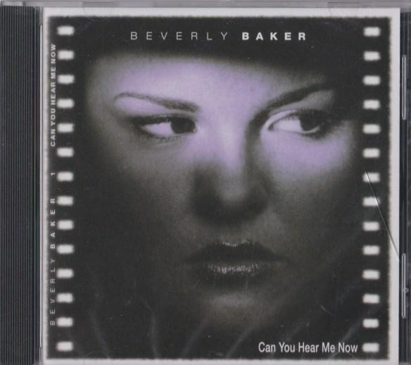 beverly baker cd