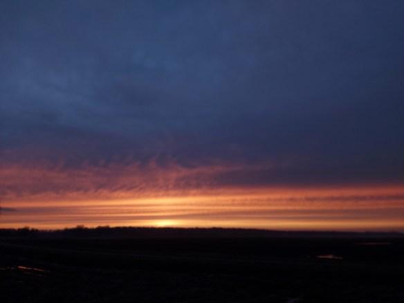 zonsopgang 107