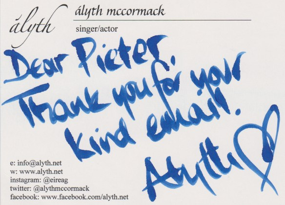 alyth mccormack back