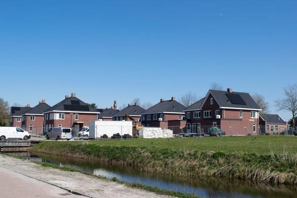 """Nieuwbouw """"Koertsmeulen"""" (2021)"""