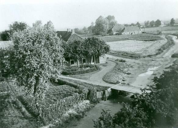 Demping Scholtenswijk 1956