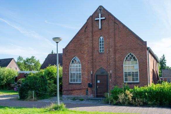 075_Vrij Evangelische Kerk