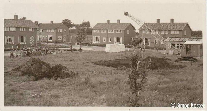 bouw c.n.s. 1955