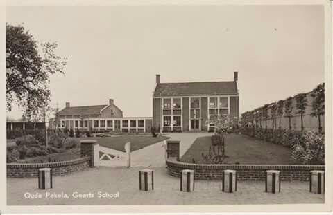 geertsschool klein