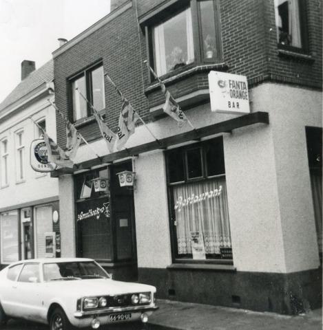 denzo 1973