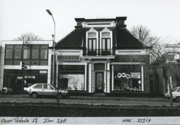 foto kral 1983