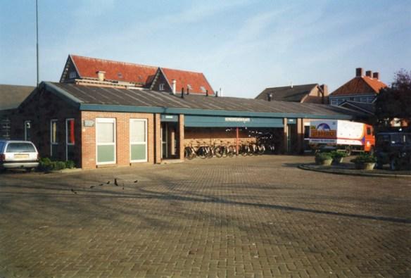 gemeente werkplaats 1993