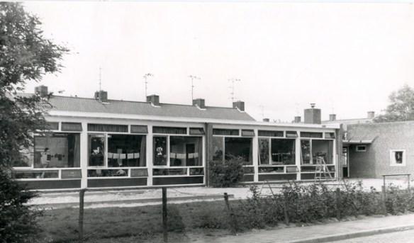 kleuterschool kleutervreugd 1980