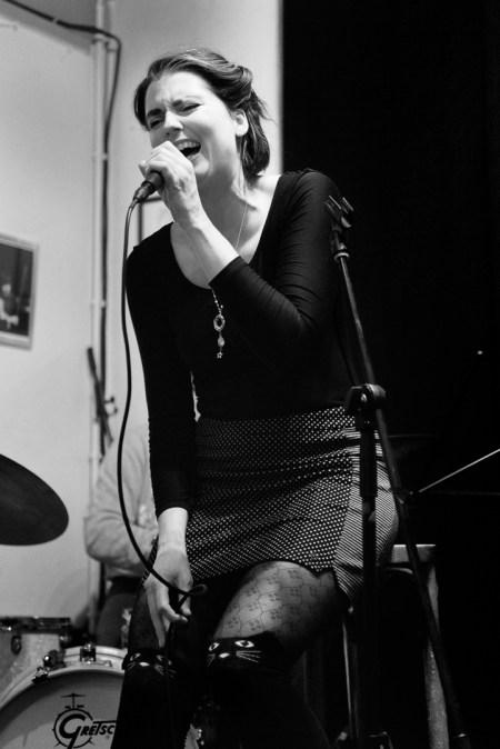 Marie Schoovaerts