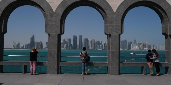 Paul Decoo – Qatar