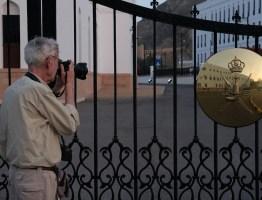 Paul Decoo was in … Oman deel 1