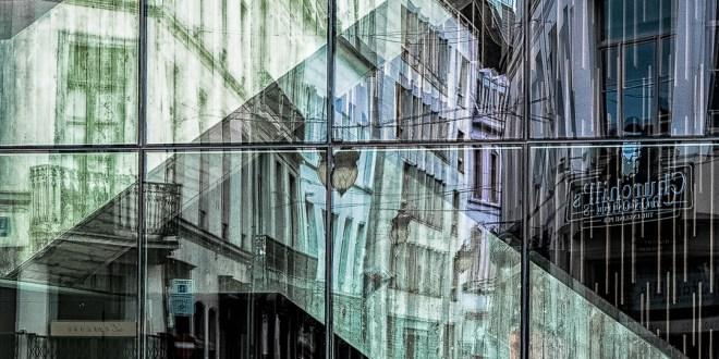 Interne themawedstrijd: blik door het raam