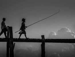 Alidoor Dellafaille- Myanmar