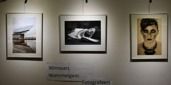 """Wedstrijd """"Wommelgem fotografeert"""""""