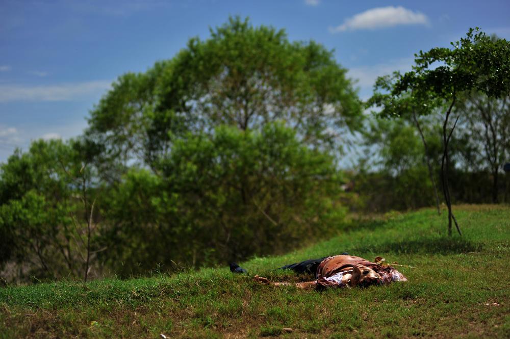 Iván Ruiz indaga en la profunda perversión de la fotografía contemporánea (3/6)