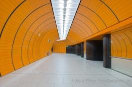 Müchner U-Bahnhöfe-42