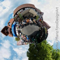 Braach 1250Jahre Little Planet-4