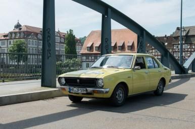 Toyota Corolla KE 30 1975