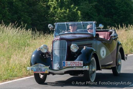ADAC Opel Classic 2015-2