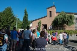 04 Eroeffnung Lutherweg1521 Bad Hersfeld_Foto_Artur Pflanz FotoDesignArt
